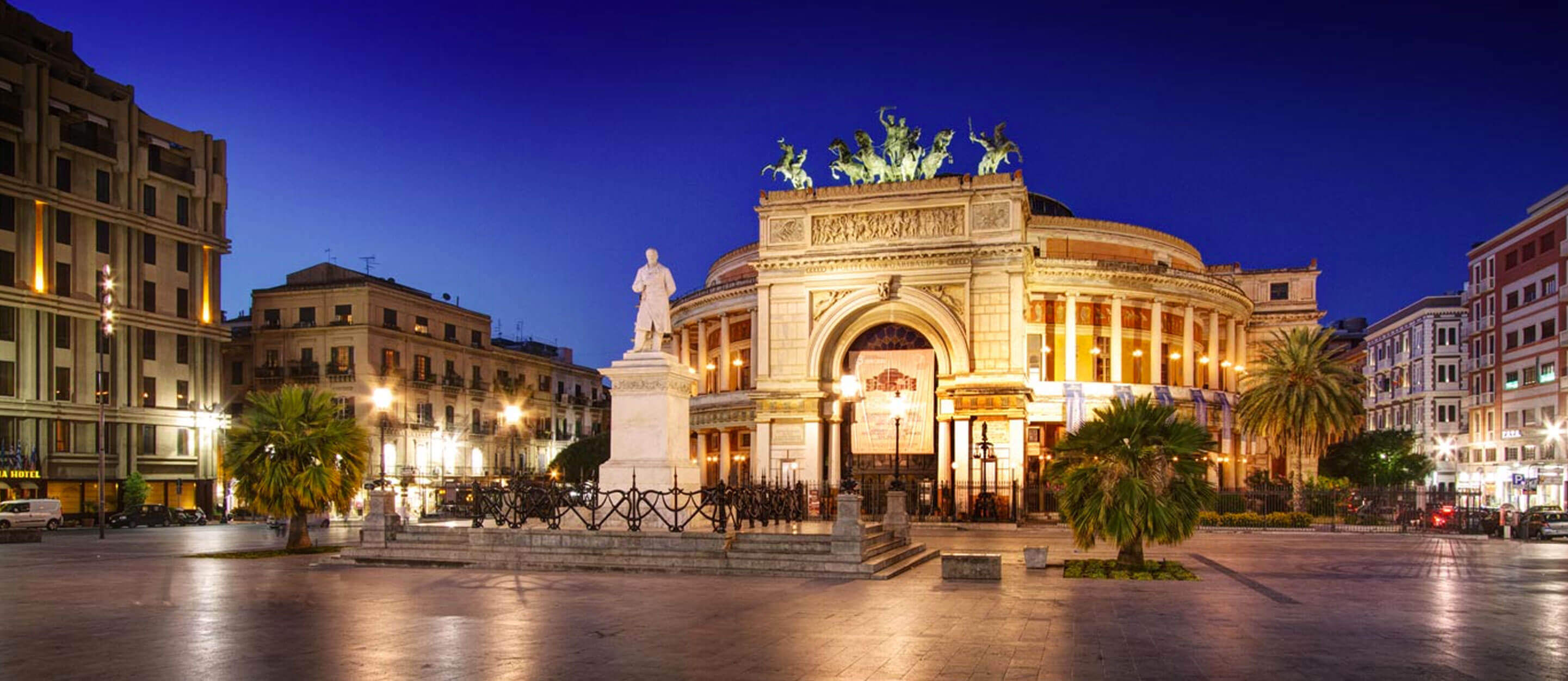 10 things to see in palermo