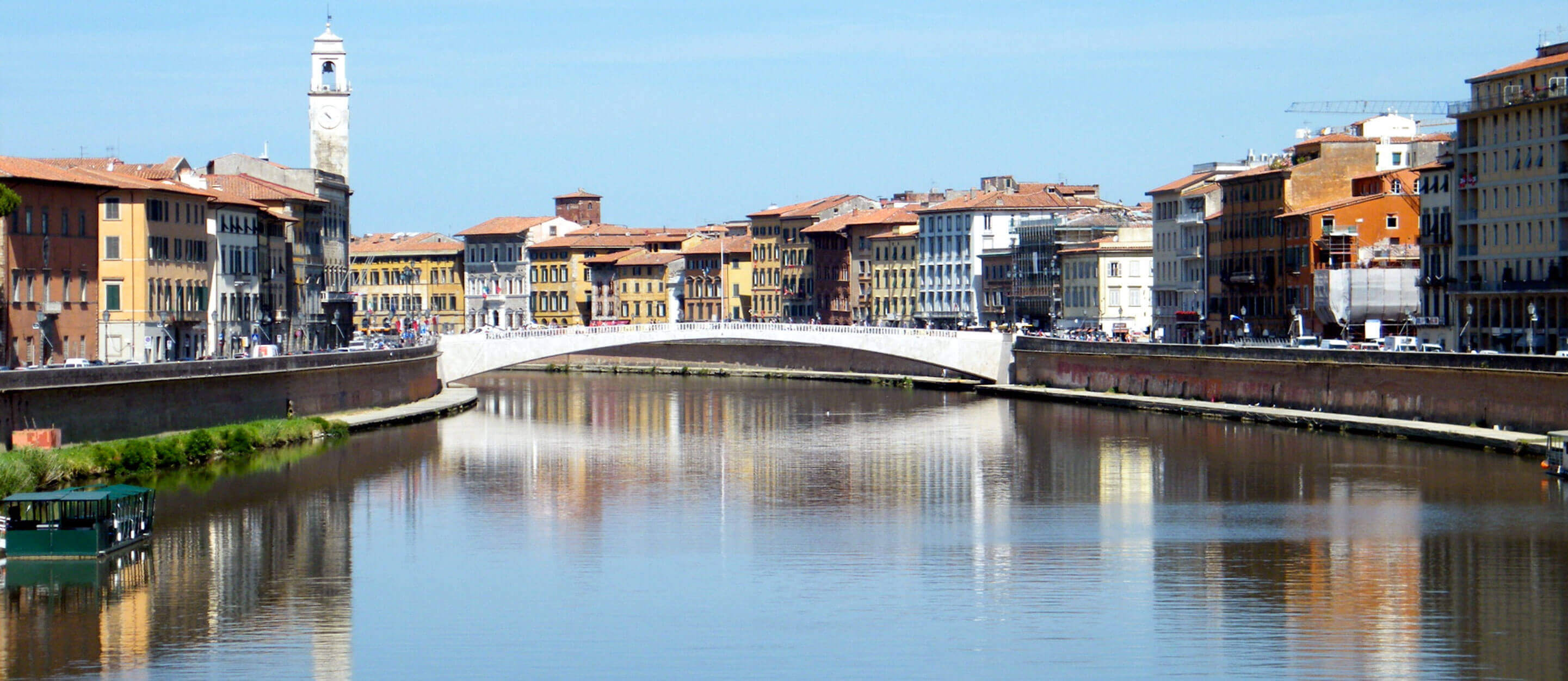 10 things to see in pisa