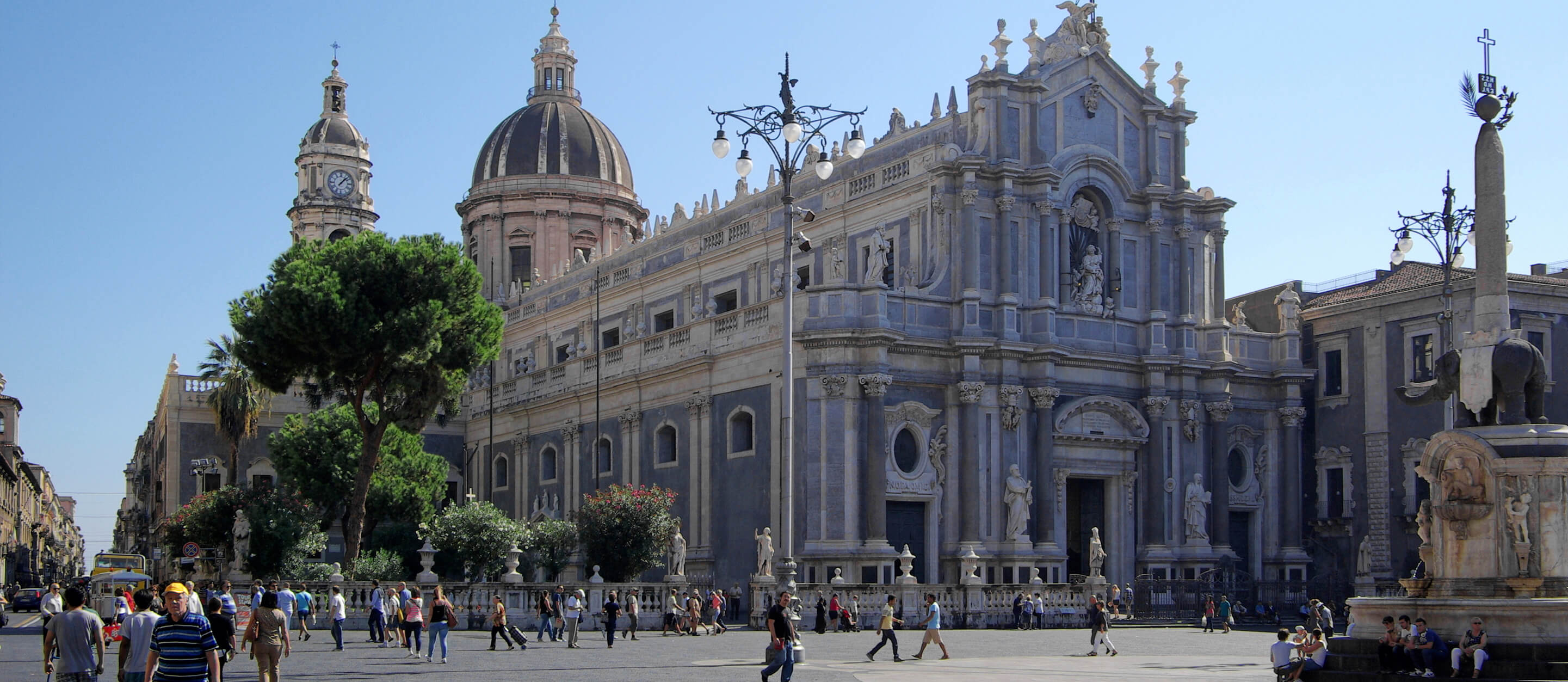 10 things to see in catania
