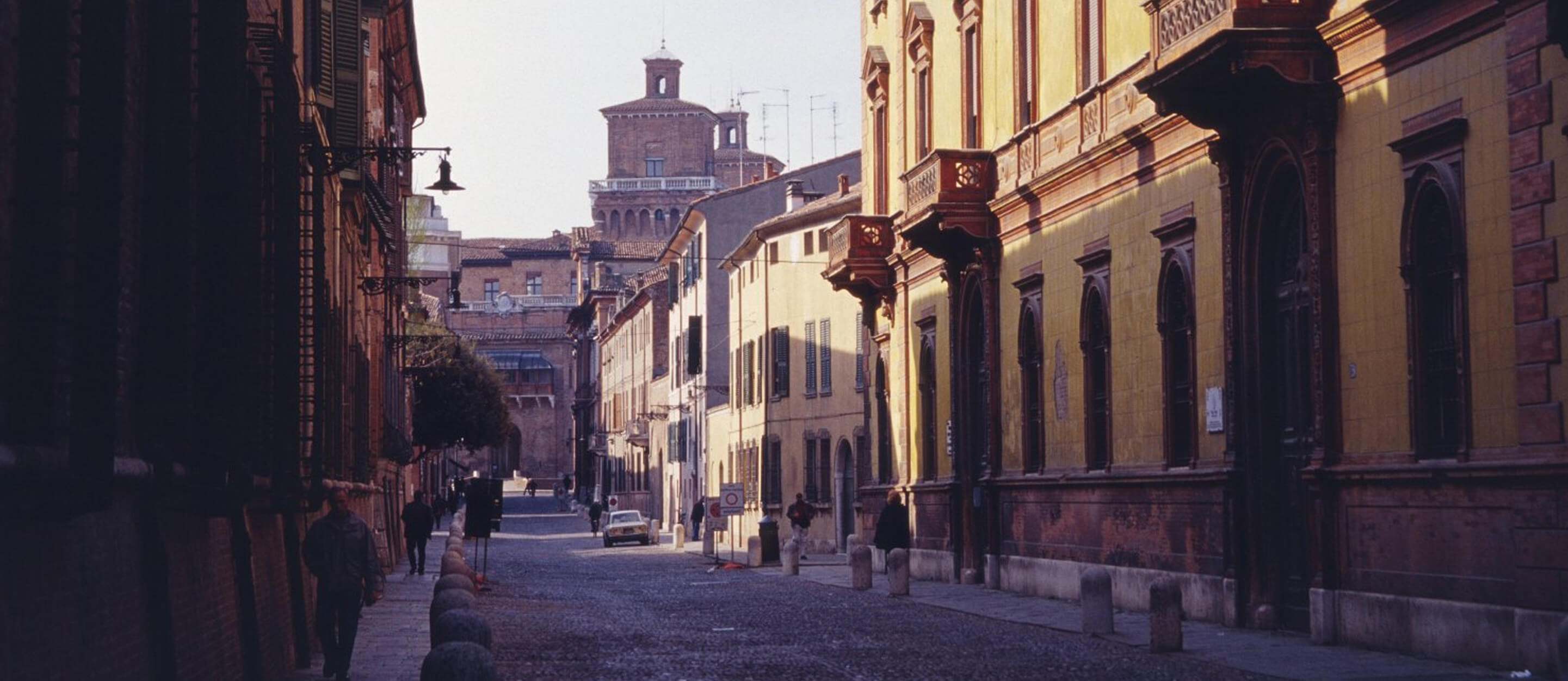 10 things to see in ferrara