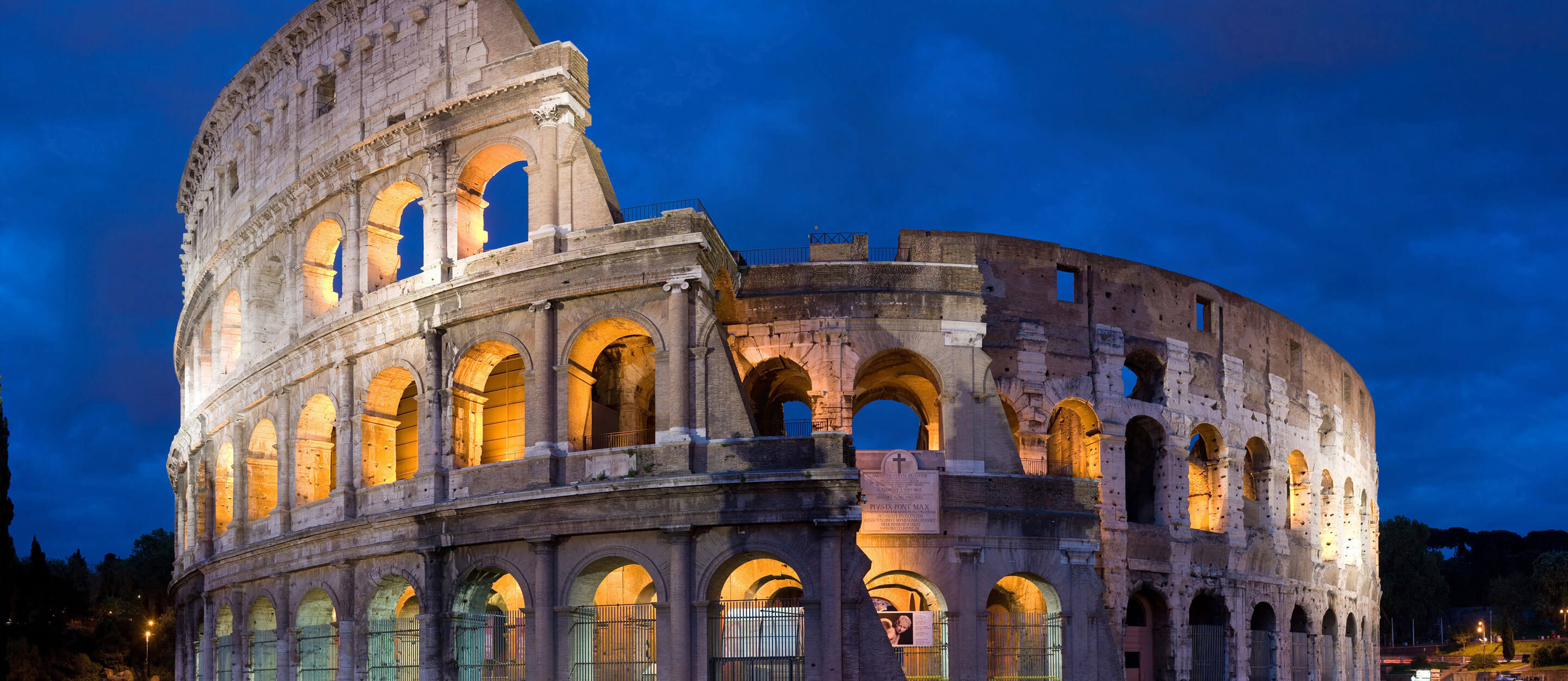 10 things to see in Rome