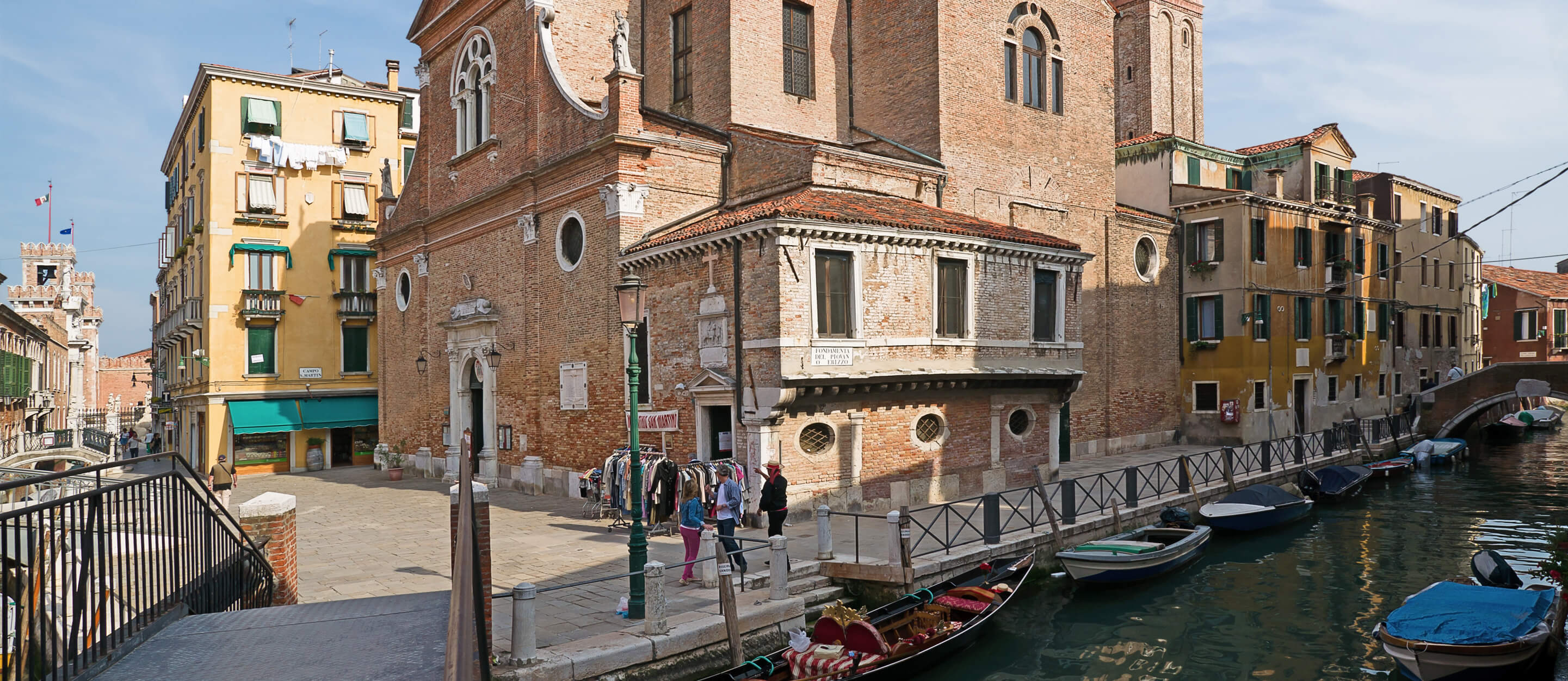 10 things to see in Venice